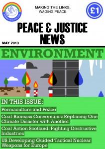 P&J - 2013 - May - Print