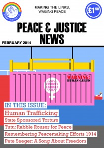 P&J - 2014 - February - full cover