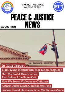 P&J - 2015 - August cover