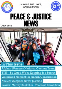 P&J - 2015 - July cover