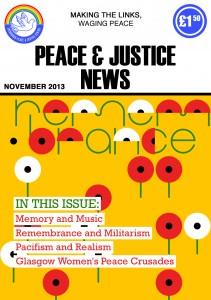 P&J News- 2013 - November