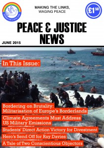 P&JNews - 2015 - June - cover