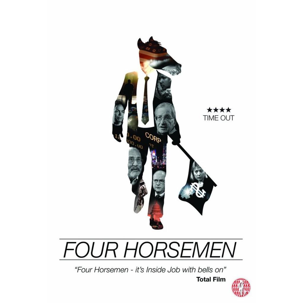 Horsemen Film