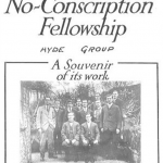 no conscription fellowship
