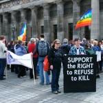 CO Day Vigil May 2014