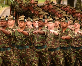 Photo: www.armedforcesday.org.uk/