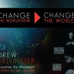 Drew Dellinger poster