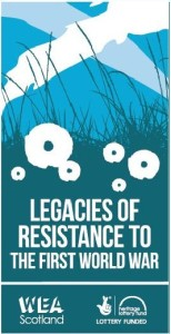 logo Legacies of Resistance to ww1