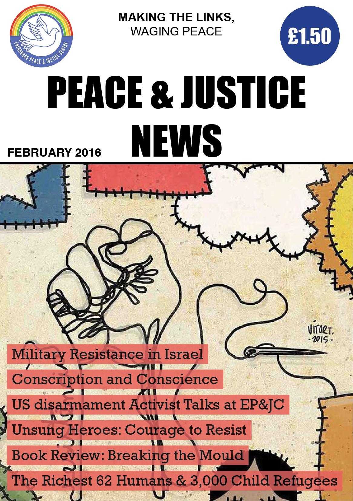 Newsletter January 16